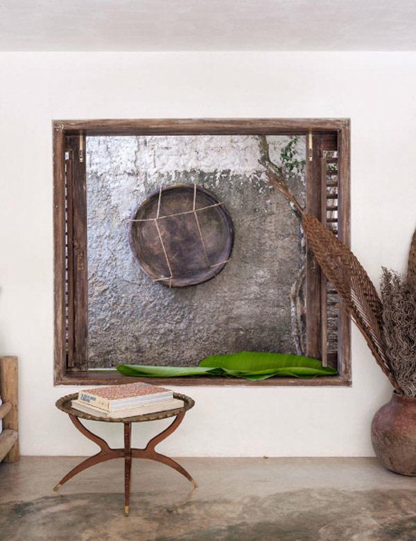A peaceful Brazilian summer house | My Cosy Retreat
