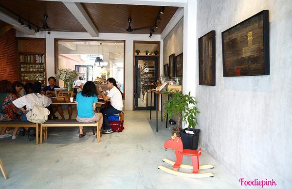 Plain Vanilla Bakery, Singapore   My Cosy Retreat