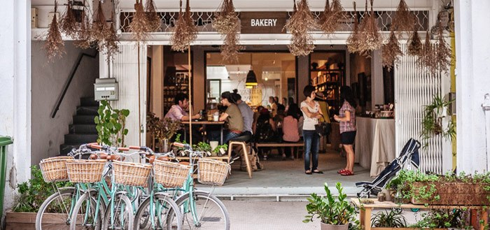 Plain Vanilla Bakery, Singapore | My Cosy Retreat