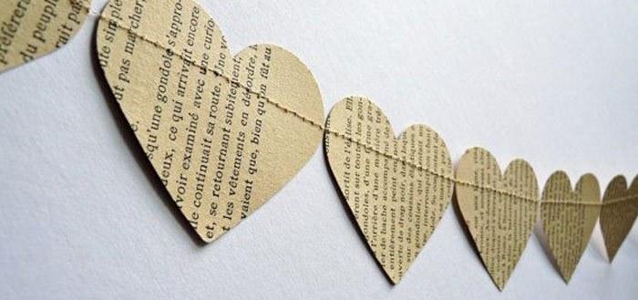 DIY Valentine's Day decoration   My Cosy Retreat