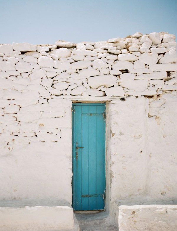 Travel escape to Mykonos | My Cosy Retreat