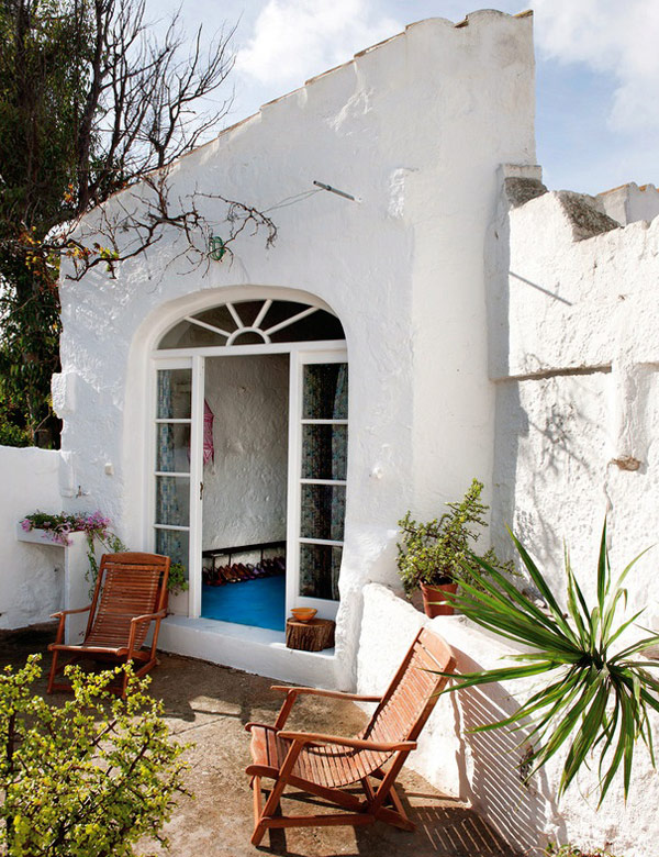 The eclectic summer house of Ursula Mascaro in Menorca | My Cosy Retreat