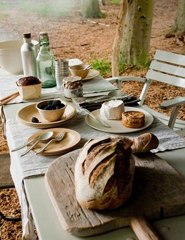 Gorgeous fall picnic ideas to inspire you for the weekend | My Cosy Retreat