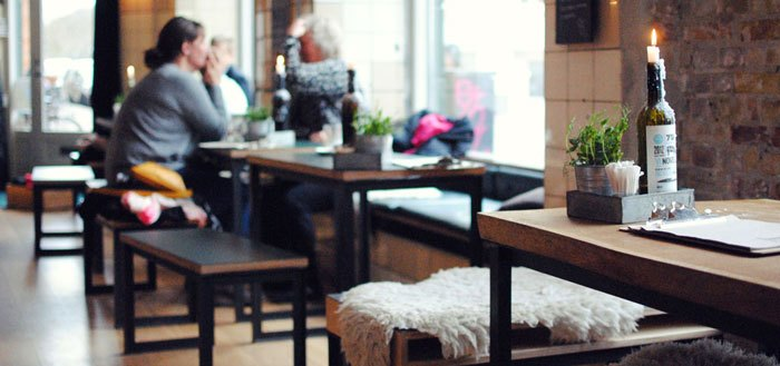 La Esquina - a cosy Spanish cafe in Copenhagen | My Cosy Retre