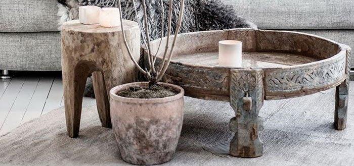 Stunningly beautiful natural decor ideas   My Cosy Retreat