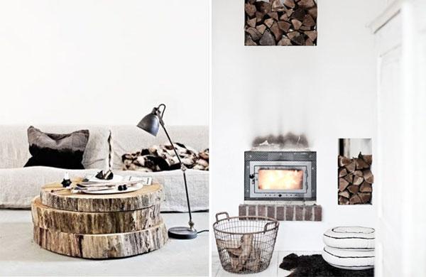 Stunningly beautiful natural decor ideas | My Cosy Retreat