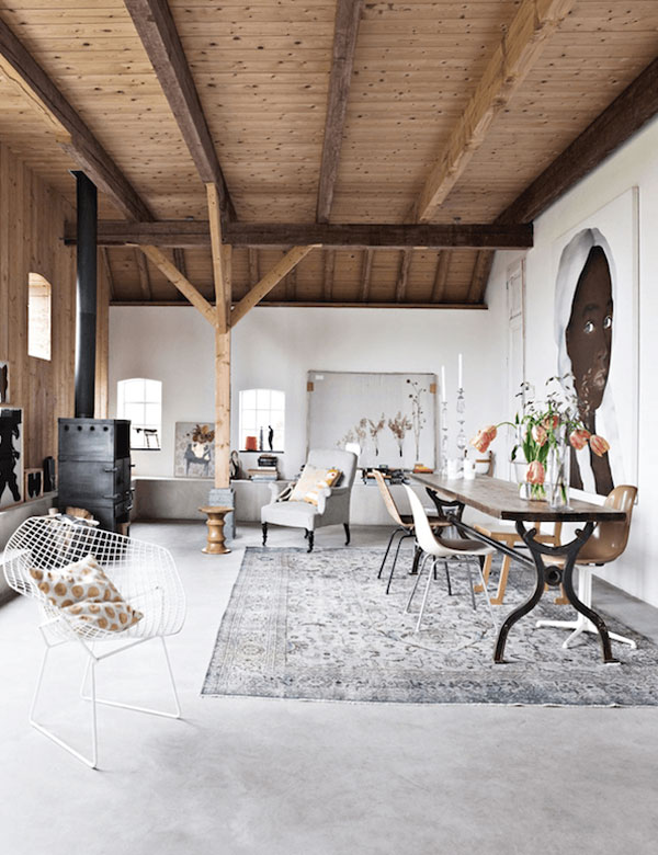 A lovely renovated farmhouse in Friesland | My Cosy Retreat