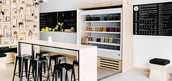 Pressed Juices, awesome cold-pressed juice bar in Melbourne | My Cosy Retreat