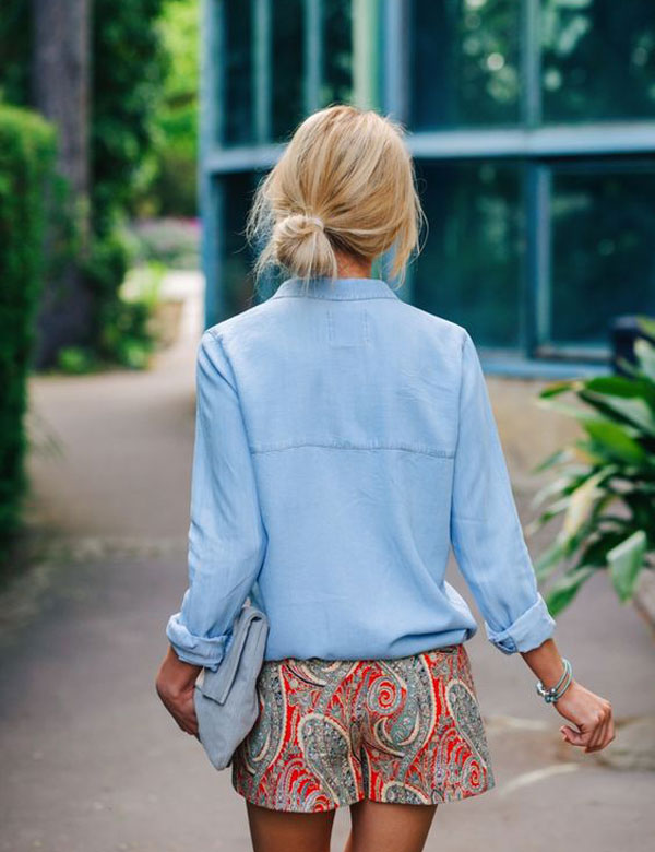 Lovely boho chic vibes for your summer wardrobe | My Cosy Retreat