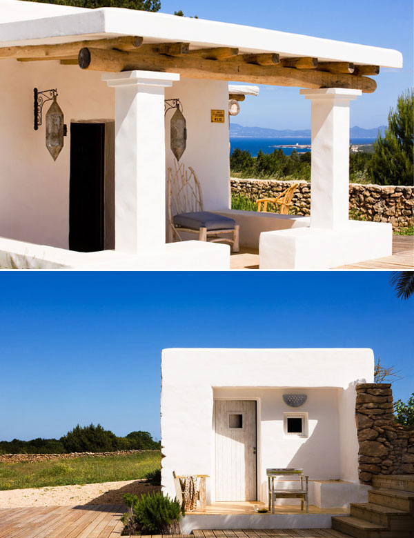 Charming A Beautiful Spanish Summer House On The Island Of Formentera | My Cosy  Retreat Pictures Gallery