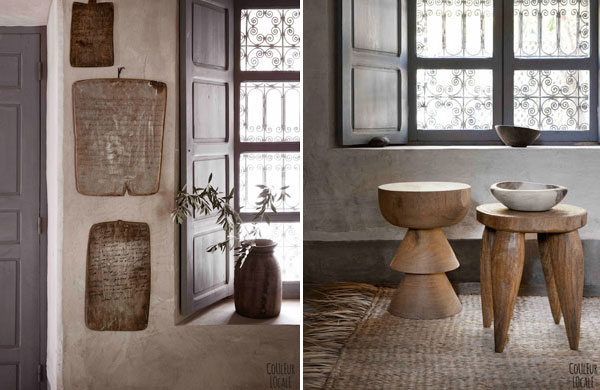 A stunning Moroccan home, decorated by Couleur Locale Conceptstore | My Cosy Retreat