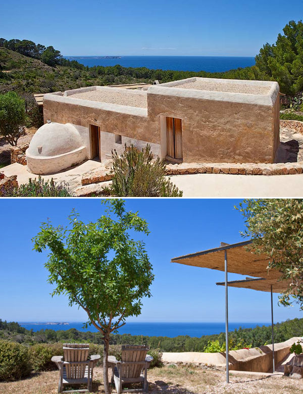 Beautifully restored Ibiza villa | My Cosy Retreat