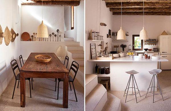 Beautifully restored Ibiza villa | My Cosy Retreat