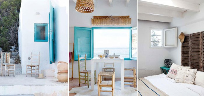 A dreamy summer rustic retreat in Alicante, Spain | My Cosy Retreat