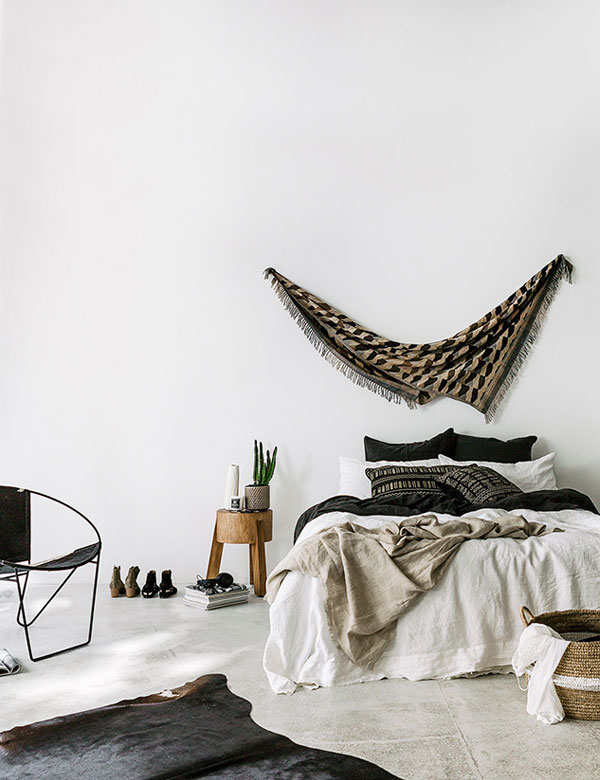 Gorgeous ethnic chic apartment in New Zealand   My Cosy Retreat