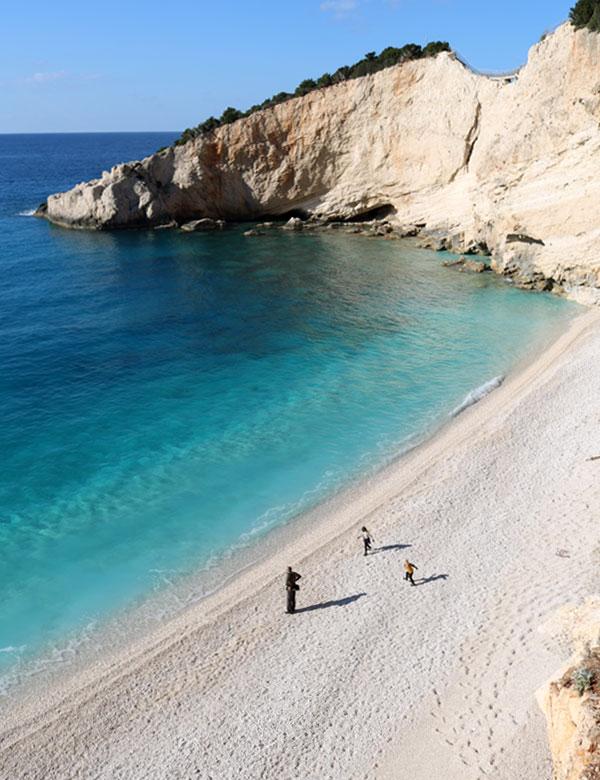 Happy 2017 form the beautiful Lefkada island | My Cosy Retreat