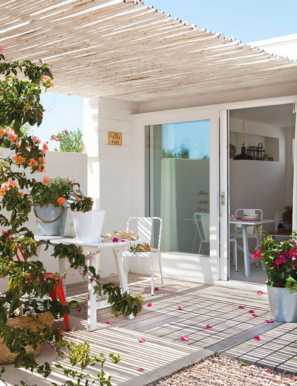 Mediterranean Summer Home On Formentera | My Cosy Retreat ...