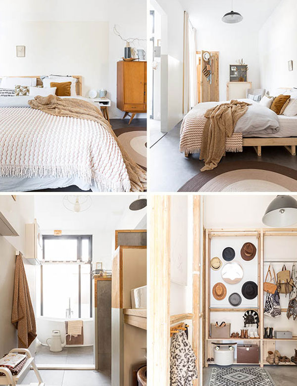A serene Dutch home in natural color palette | My Cosy Retreat
