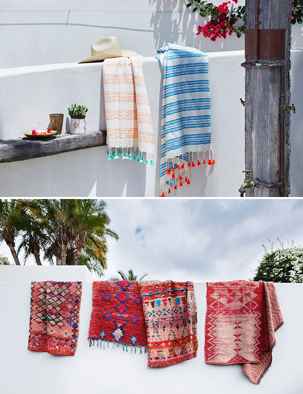 Stunning Moroccan inspired decor by Tigmi Trading | My Cosy Retreat