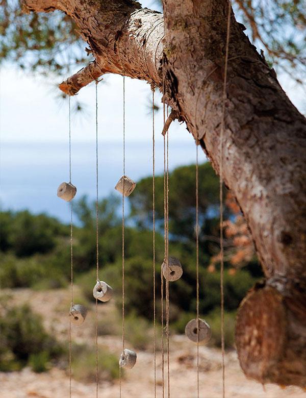 A dreamy summer vacation villa on the island of Formentera | My Cosy Retreat
