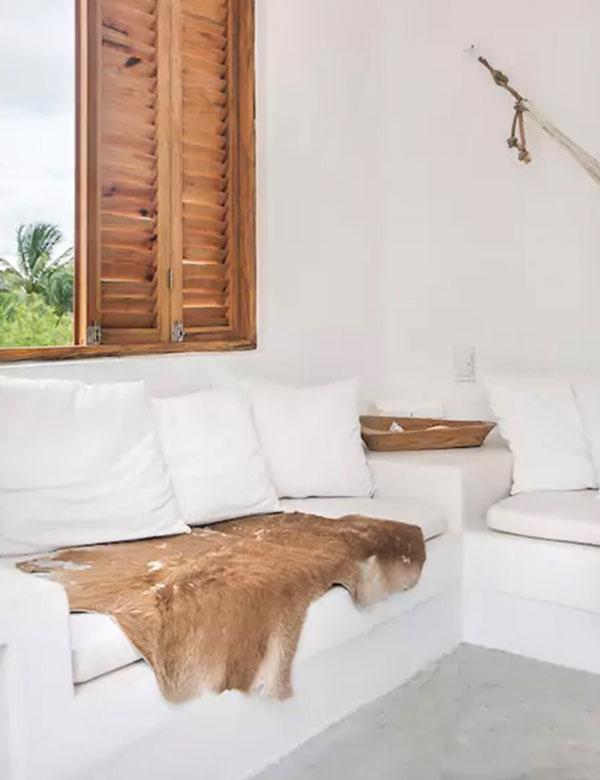 A heavenly tropical retreat on Holbox island, Mexico | My Cosy Retreat