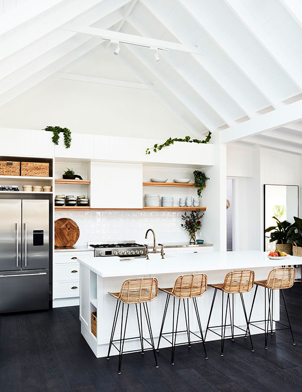 Bright and stunning Australian farmhouse in Gerringong | My Cosy Retreat