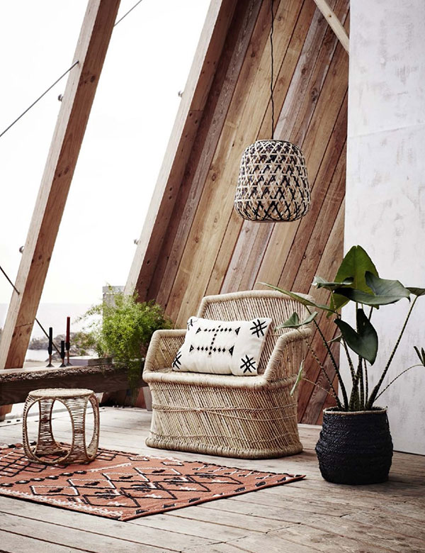 Laid-back boho vibes with Madam Stoltz Spring Summer 2018 | My Cosy Retreat