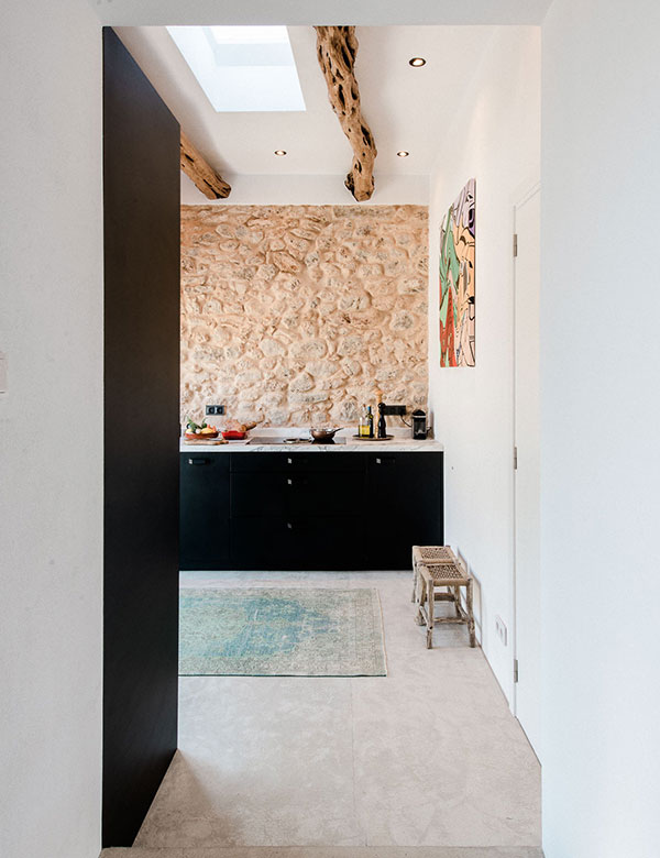 Adorable 45 m2 tiny summer house in Ibiza, Spain   My Cosy Retreat