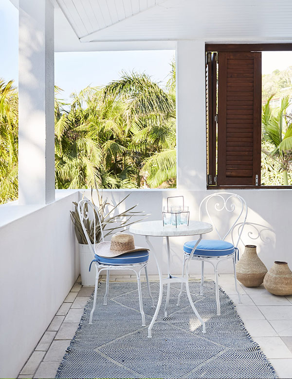 10 beach chic decor ideas as for your home | My Cosy Retreat