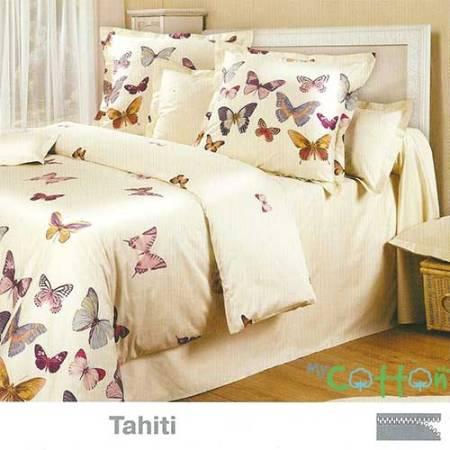 Постельное белье COTTON DREAMS (Коттон Дримс) Премиата (Premiata) - Tahiti