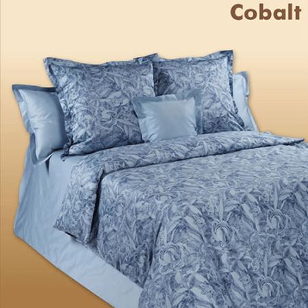 Постельное белье COTTON DREAMS Милан (Milan) - Cobalt