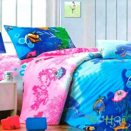 Детское постельное белье C37
