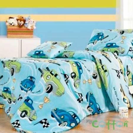 Детское постельное белье C45