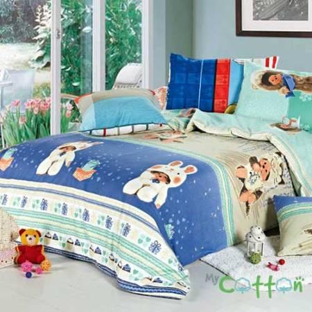 Детское постельное белье C61