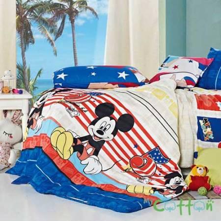 Детское постельное белье C62