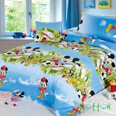 Детское постельное белье C63
