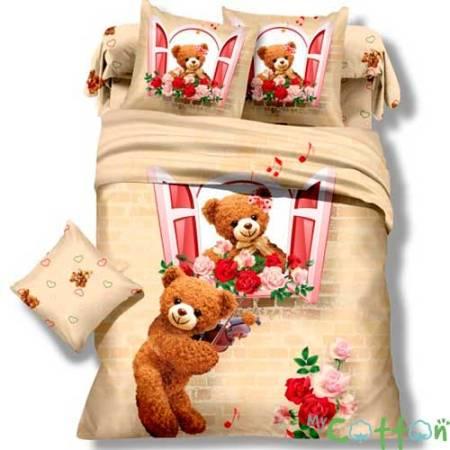 Детское постельное белье DS-02