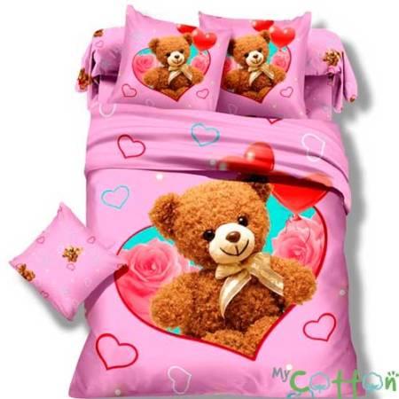 Детское постельное белье DS-05