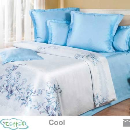 Постельное белье COTTON DREAMSТенсель (Tencel) - Cool (Кул)