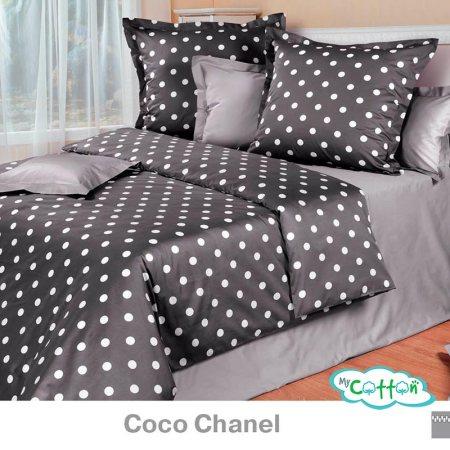 Купить постельное белье Coco Chanel (Коко Шанель)