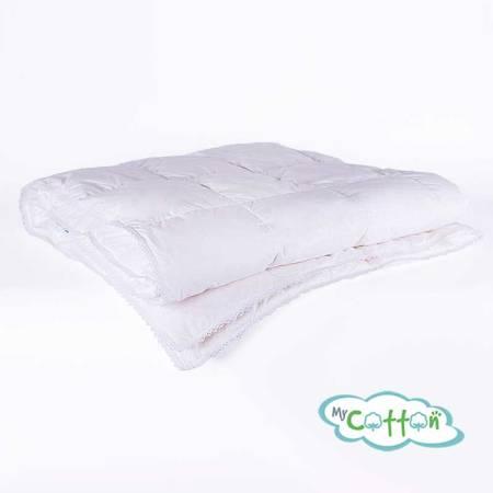 Одеяло пуховое кассетное Nature`s (Натурес) «Идеальное приданое»