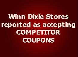 winn dixie competitor box