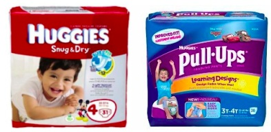 huggies pull ups diapers marketing essay Make potty training easy and fun with pull-ups® training pants find tips, disney   once you take your kid out of diapers, keep them out of diapers learn more.