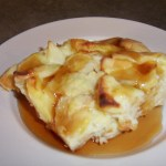 French-toast-casserole-with-pita-bread-and-syrup-1024x773