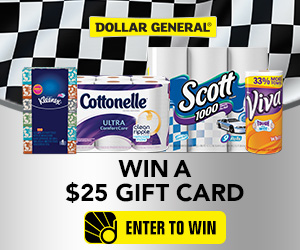 dollar general giveaway