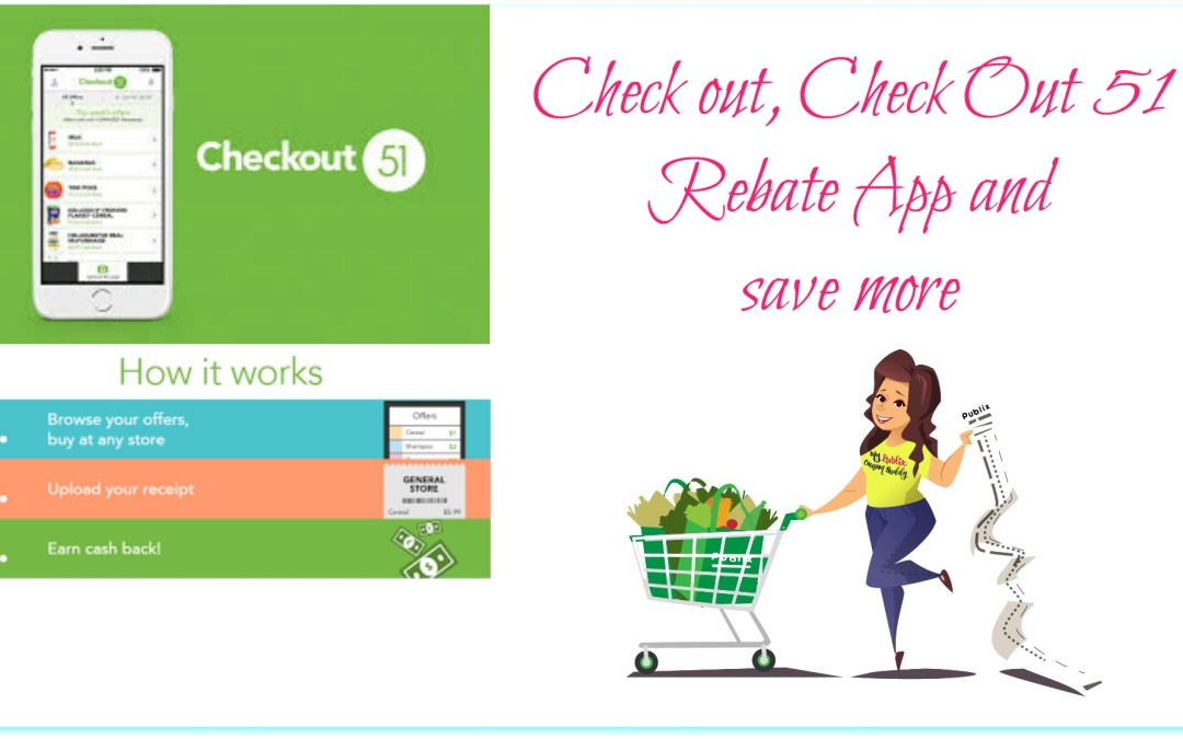 Score Additional Savings with Checkout 51 Rebate App