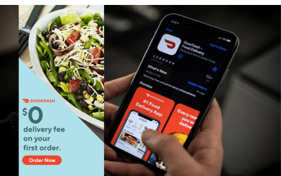 Order from your Favorite Restaurants, Zero Delivery Fee