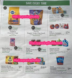 Publix Early Ad Preview Publix Weekly Sale 8/26 - 9/1 or 8/27 -9/2