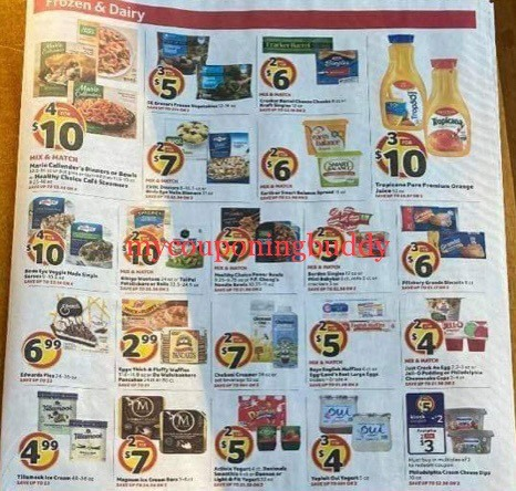 Sneak Peek Winn Dixie Weekly Sales Ad 2/3/21- 2/9/21