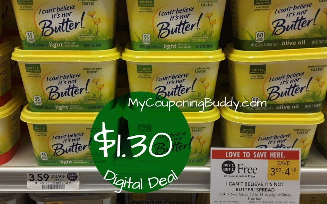 I Cant believe its not Butter Early Ad Preview Publix Weekly Sale 3/3/21 -3/9/21 or 3/4/21 -3/10/21